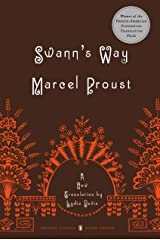 Swann's Way: In Search of Lost Time, Volume 1 (Penguin Classics Deluxe Edition) Kindle Edition