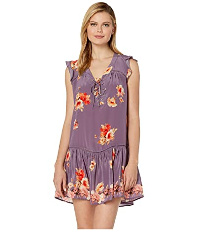 Tolani Daya Tunic Dress (Bloom) Women