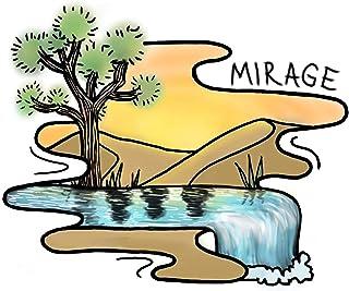 The Mirage (EP)