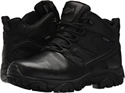 Merrell Work Moab 2 Mid Tactical Response Waterproof