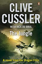 The Jungle: Oregon Files #8 (The Oregon Files)