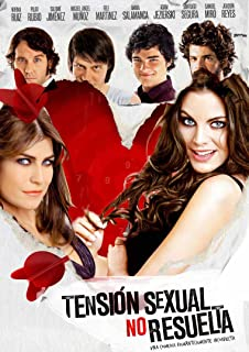 Tension Sexual (English Subtitled)
