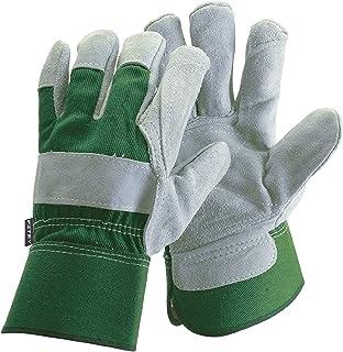 دستکش های مخصوص کار باغبانی FZTEY ، دستکش های اثبات سنگین Garden Thron مخصوص آقایان