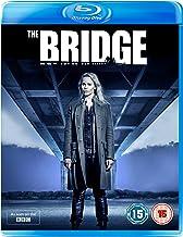 The Bridge Season 3 [Blu-Ray] [Reino Unido]