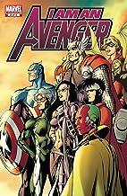 I Am An Avenger (2010-2011) #5 (of 5)