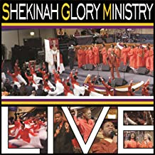 shekinah glory ministry church