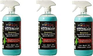 DualPolymer Waterless Car Wash, Polish & Protective Coating (3)