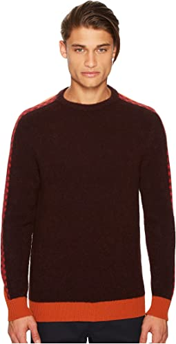 Missoni Intarsia Sweater