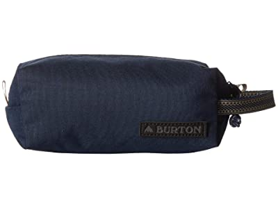 Burton Accessory Case (Dress Blue Heather) Wallet