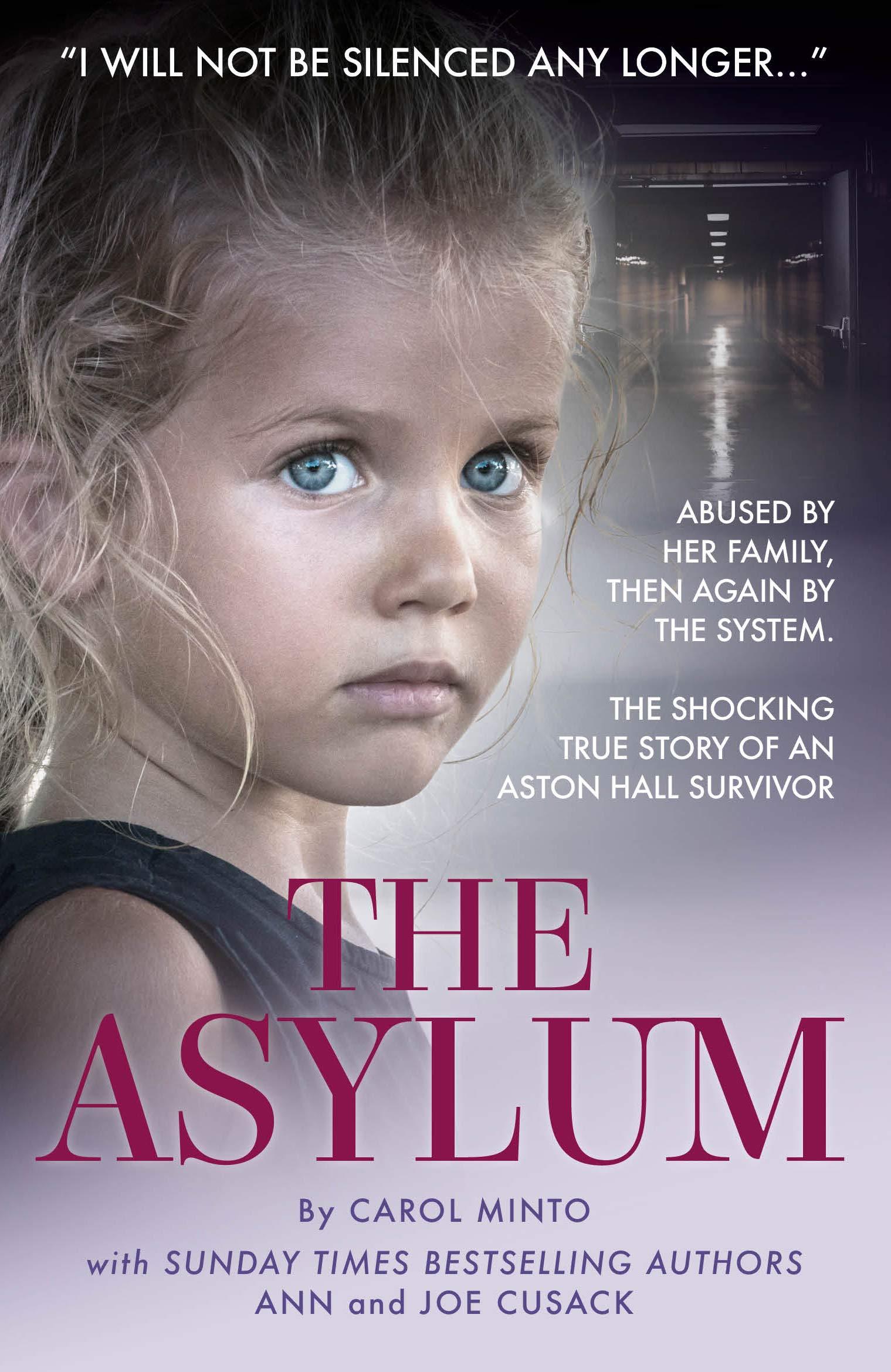 The Asylum: THE SUNDAY TIMES TOP TEN BESTSELLER