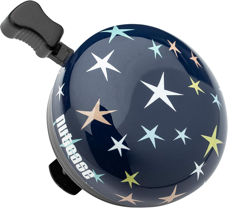 Nutcase Max 84% OFF Bell-Stars Luxury are Born Kids' Unisex Doorbell Multi-Colour