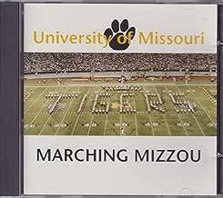 Best marching mizzou cd Reviews