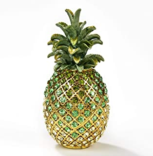 Best swarovski crystal pineapple Reviews