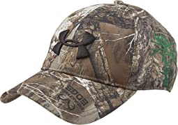 Realtree Edge/Maverick Brown/Black