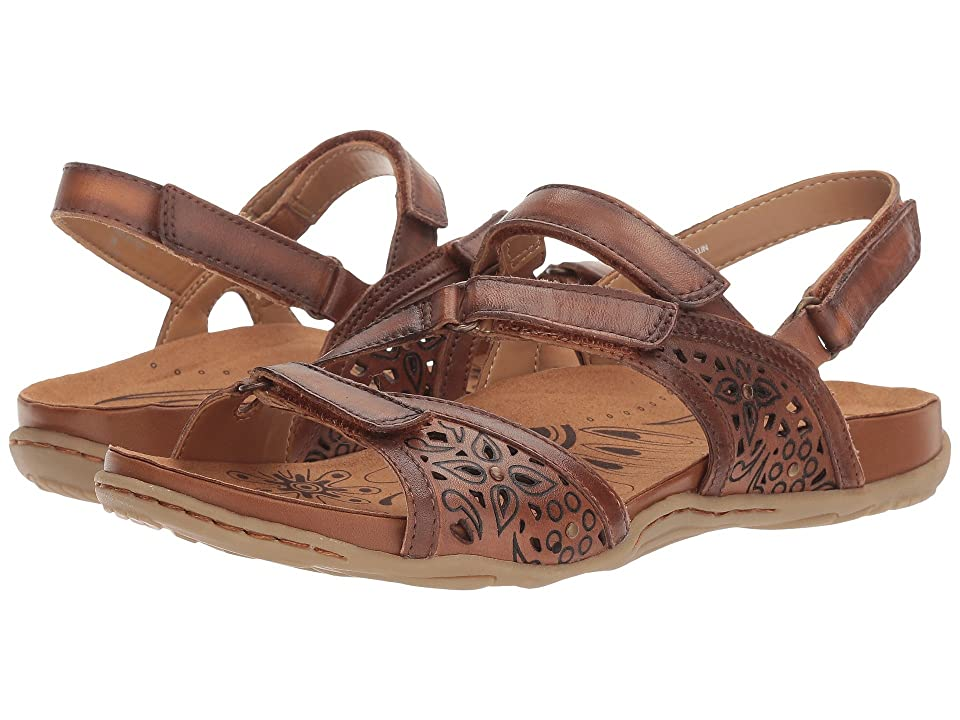 Earth Maui (Sand Brown Soft Leather) Women