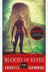 Blood of Elves (The Witcher Book 1) (English Edition) eBook Kindle