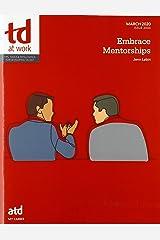 Embrace Mentorships Paperback