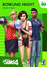 The Sims 4 - Bowling Night Stuff [Instant Access]