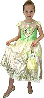Best princess and the frog dress up costume Reviews