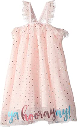 Mud Pie - Tulle Sleeveless Party Dress (Infant/Toddler)