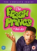Fresh Prince of Belair Collect