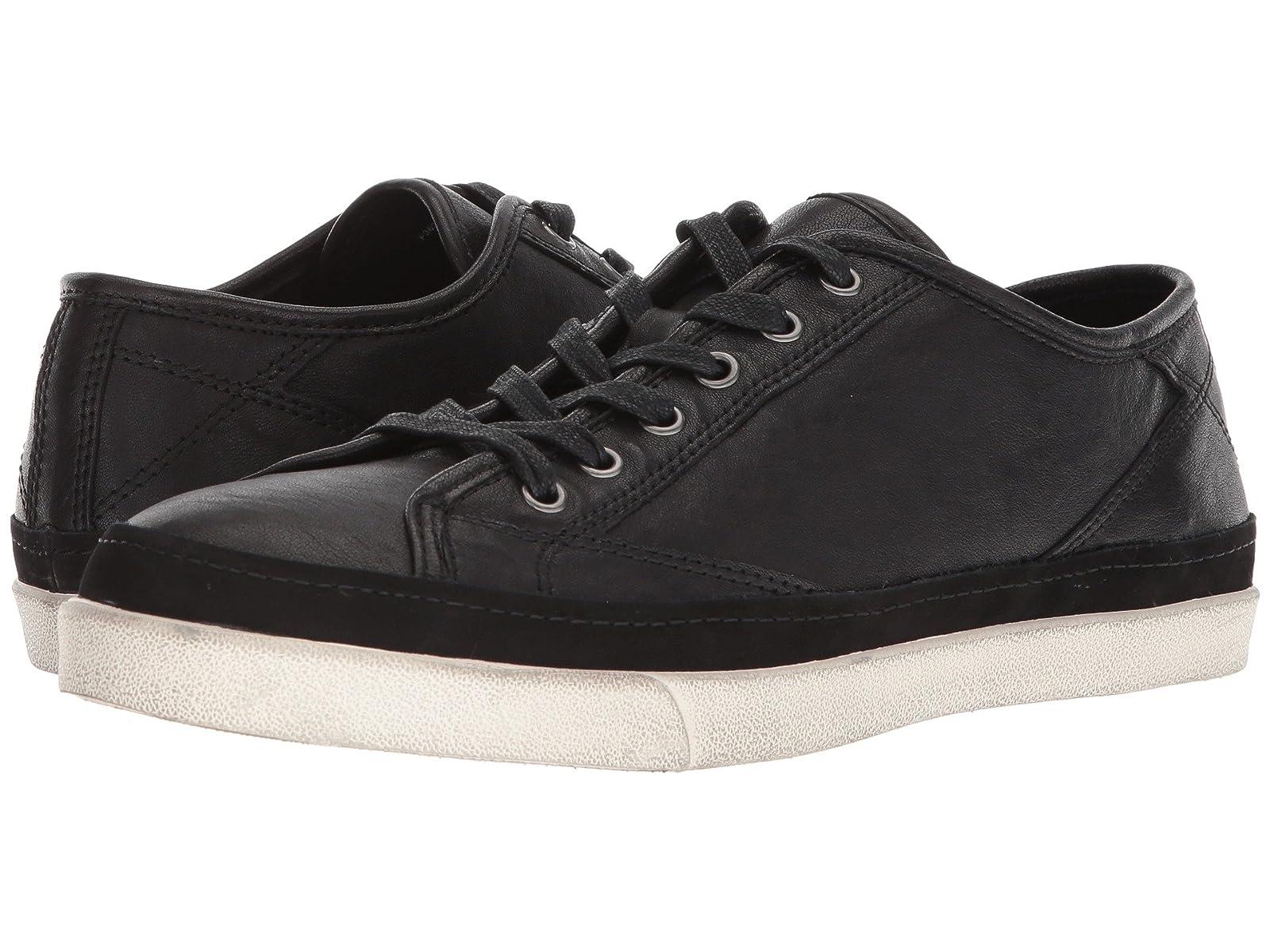 John Varvatos Jet Lace-UpAtmospheric grades have affordable shoes