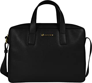 Cross Black Softsided Briefcase (AC231213_1-1)