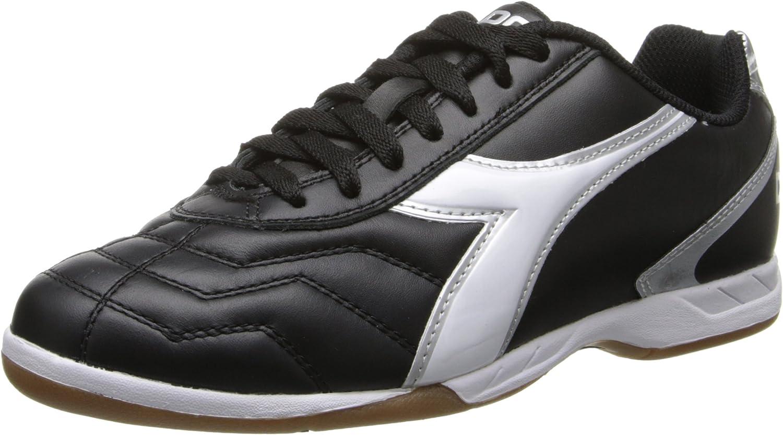 Diadora Men's Capitano LT Indoor Soccer shoes