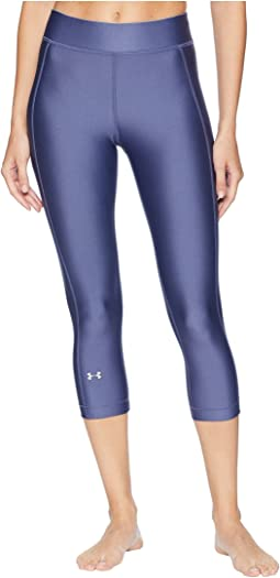 HeatGear® Armour Capri Pants