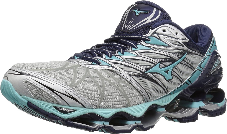 Mizuno Womens Wave Prophecy 7 Running shoes Running shoes