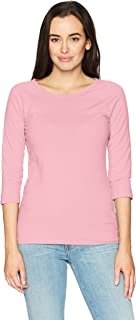 pink t shirts for ladies