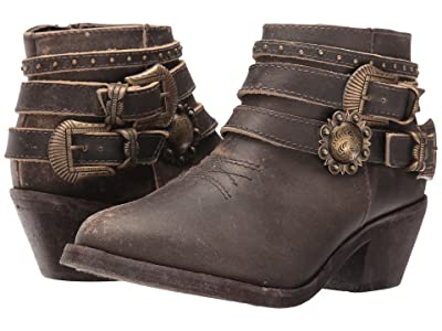 Corral Boots P5107 (Brown) Women