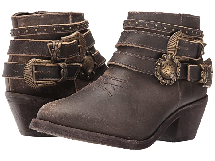 Corral Boots P5107 (Brown) Women's Boots