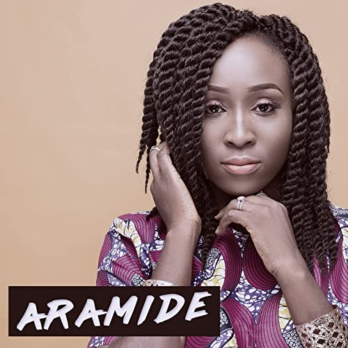Aramide by Aramide on Amazon Music - Amazon.com
