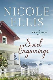 Sweet Beginnings: A Candle Beach Novel (Candle Beach series Book 1)