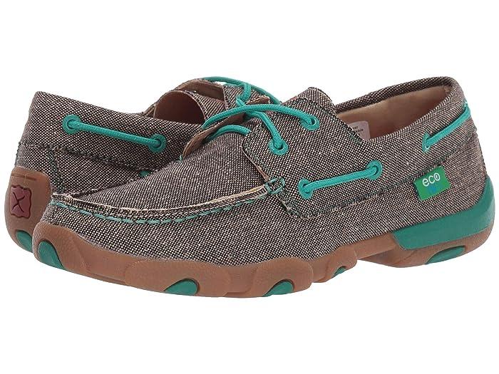 Twisted X  WDM0085 (Dust) Womens Boots