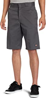 Dickies Men's 13-Inch Relaxed-Fit Work Short