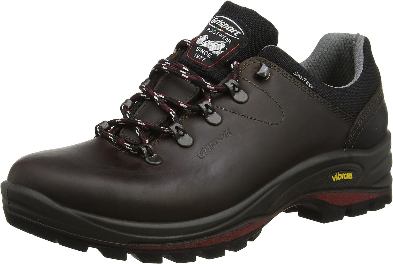 grauport grauport grauport Unisex-Erwachsene Dartmoor GTX Trekking-& Wanderhalbschuhe  200897