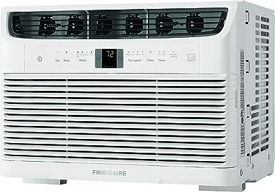 Frigidaire, White Energy Star 5,000 BTU 115V Window