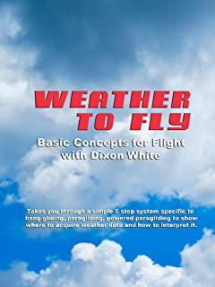 Weather To Fly Basic Concepts For Soaring Pilots