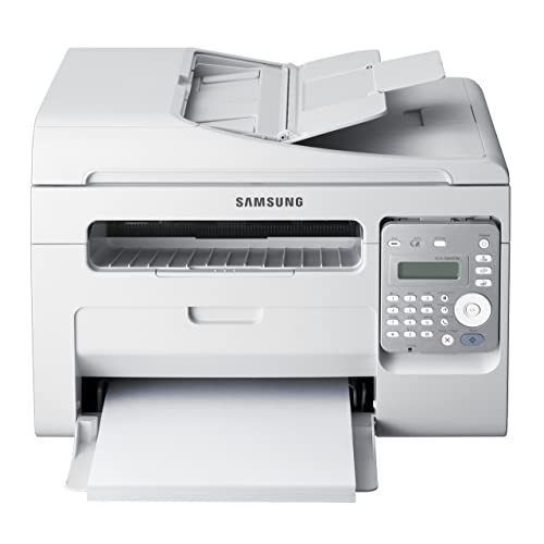Samsung SCX-4521FG MFP (Add Printer) Driver