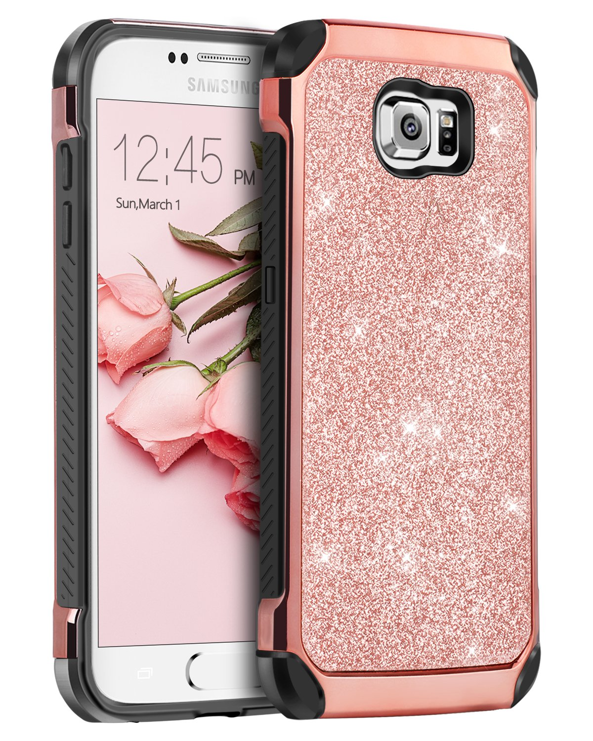 free shipping samsung galaxy s6 cases amazon com