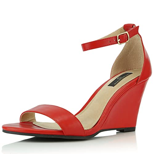 8fa0ce84000 Affordable Heels and Wedges: Amazon.com