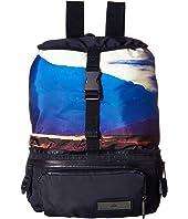 adidas by Stella McCartney - Convertible Backpack