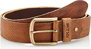 Pepe Jeans Moor Belt Cinturón para Hombre