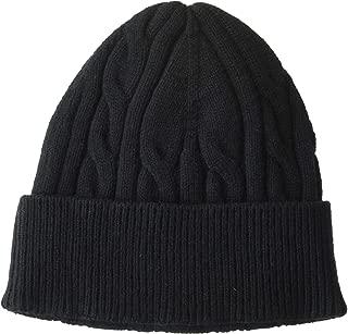 Amazon Essentials Men's Cable Knit Hat