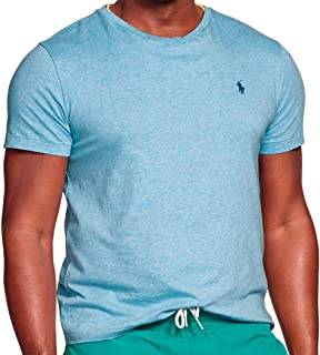 Polo Ralph Lauren Men's Pony Logo Crew Neck T-Shirt