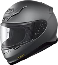 Shoei RF-1200 Helmet (X-Large) (Matte DEEP Gray)