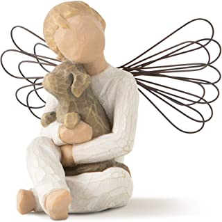 Best Willow Tree Angel of Comfort, Sculpted Hand-Painted Figure Review