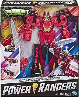 Best power rangers toys 1990s Reviews